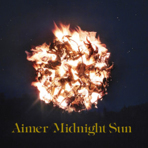 Aimer的專輯Midnight Sun