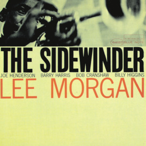 The Sidewinder 1999 Lee Morgan