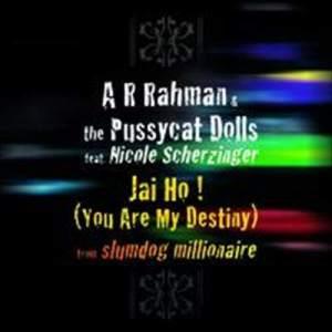 Jai Ho! (You Are My Destiny) dari The Pussycat Dolls