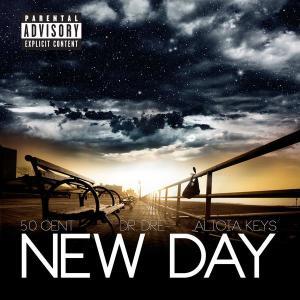 New Day 2012 50 Cent; Dr. Dre; Alicia Keys