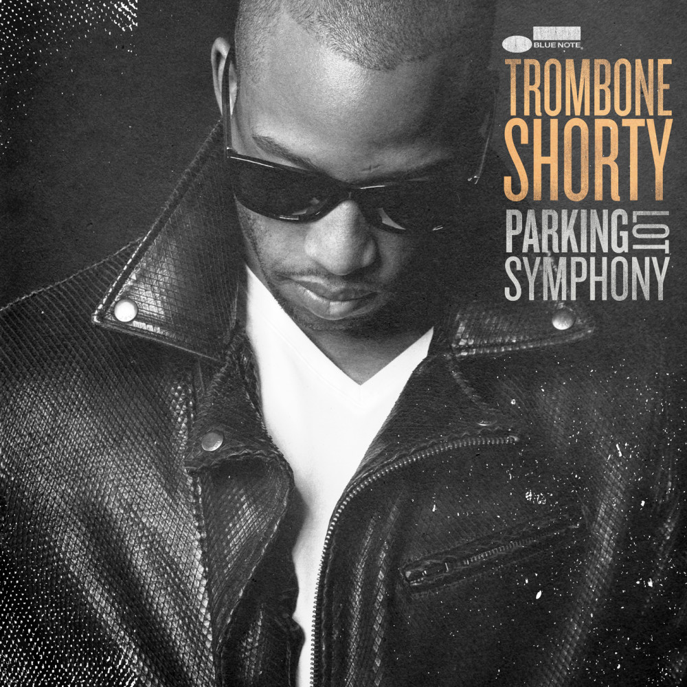 Here Come The Girls 2017 Trombone Shorty