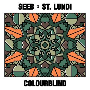 St. Lundi的專輯Colourblind