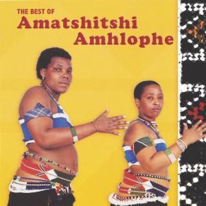 Album The Best Of from Amatshitshi Amhlophe