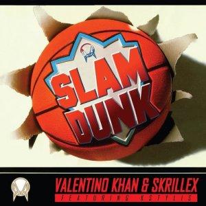 Slam Dunk (feat. Kstylis)