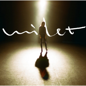 Album Inside You EP from Milet