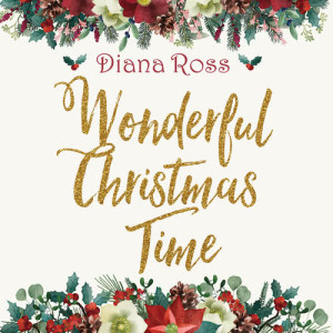 Album Wonderful Christmas Time from Diana Ross
