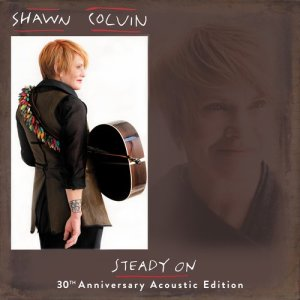 Album Cry Like an Angel (Acoustic Edition) from Shawn Colvin