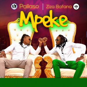 Album Mpeke from Pallaso