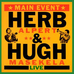 Album Main Event Live from Hugh Masekela