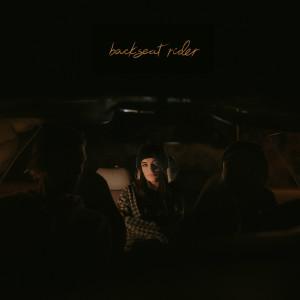 Sara Kays的專輯Backseat Rider