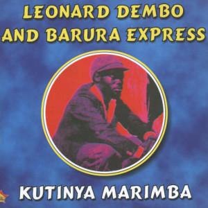 Album Kutinya Marimba from Leonard Dembo