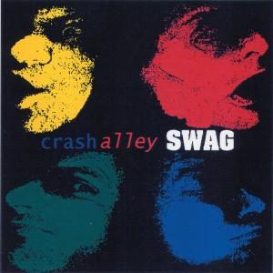 Album Swag from Crash Alley