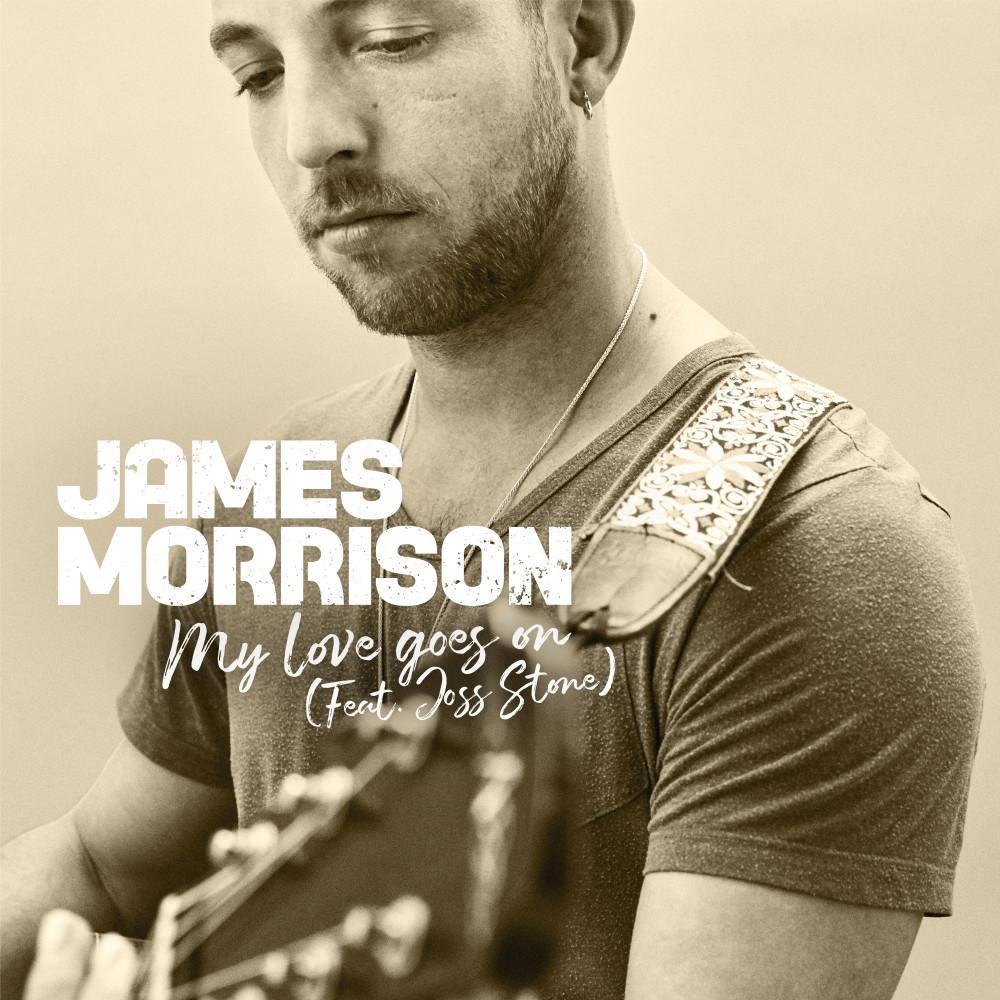 My Love Goes On (feat. Joss Stone)