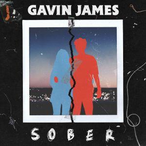 Album Sober from Gavin James