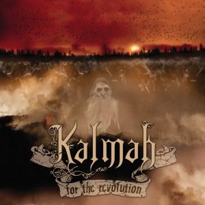 For the Revolution 2008 Kalmah