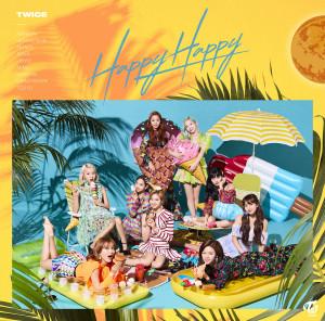 อัลบั้ม HAPPY HAPPY