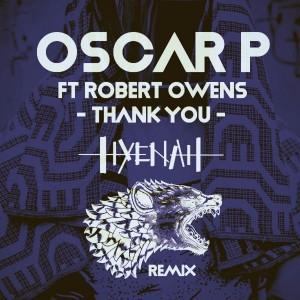 Album Thank You (Hyenah Remixes) from Robert Owens