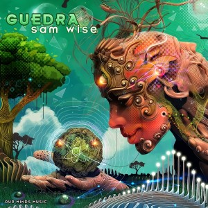 Album Guedra from Psydewise