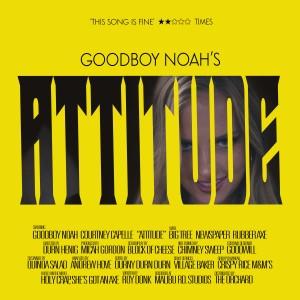 Album Attitude (Explicit) from goodboy noah
