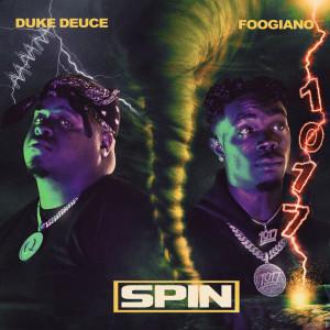 Duke Deuce的專輯SPIN