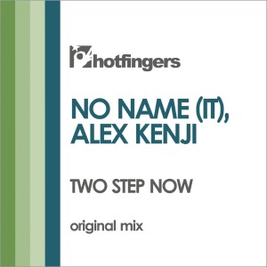 Album Two Step Now from No Name (IT)