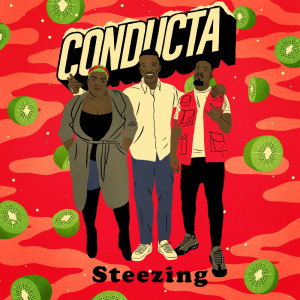 Album Steezing (feat. Coco & J'Danna) from J'Danna