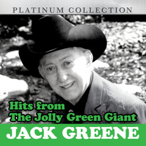Listen to There Goes My Everything (Re-Recorded Version) song with lyrics from Jack Greene