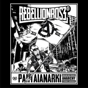 Partai Anarki dari Rebellion Rose