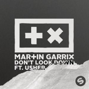 Martin Garrix的專輯Don't Look Down