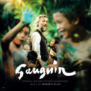 Album Gauguin from Warren Ellis