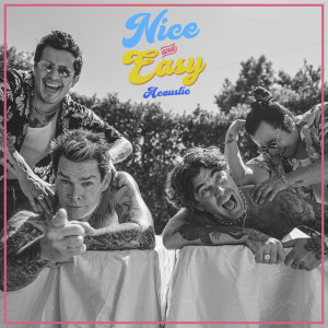 Album Nice and Easy (Acoustic) from American Authors