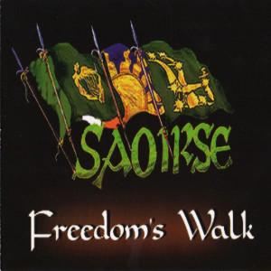 Album Freedom's Walk from Saoirse