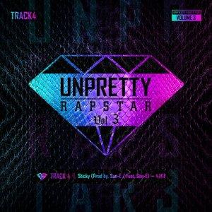 언프리티 랩스타的專輯Unpretty Rapstar 3 Track 3