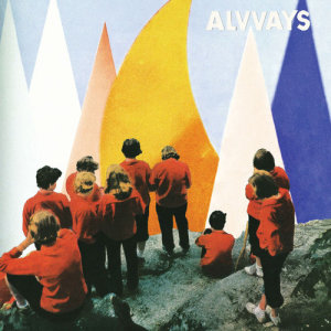 Album Antisocialites from Alvvays