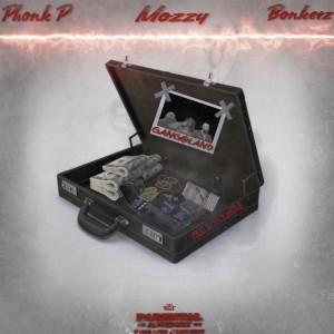 อัลบัม Gangland (feat. Mozzy & Bonkerz) ศิลปิน Phonk P