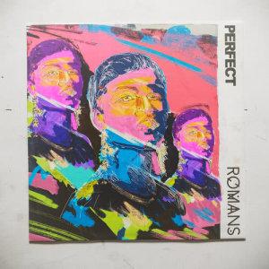 Album Perfect from RØMANS