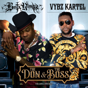 Album The Don & The Boss from Busta Rhymes