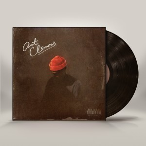 Album HAPPY 2 BE HERE (Anniversary Edition) (Explicit) from Ant Clemons