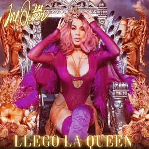 Ivy Queen的專輯Llego La Queen
