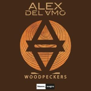 Album Woodpeckers from Alex Del Amo