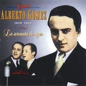 Album La Serenata de Ayer from Alberto Gomez