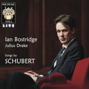 Ian Bostridge的專輯Schubert - Wigmore Hall Live