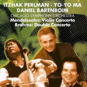 收聽Daniel Barenboim的Double Concerto in A Minor, Op. 102: I. Allegro歌詞歌曲
