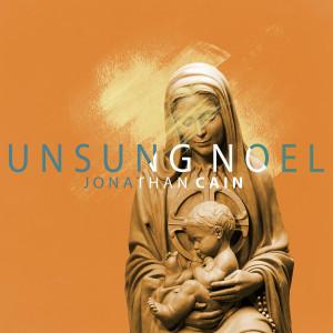 Album Unsung Noel from Jonathan Cain