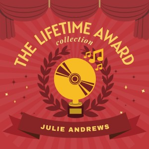 Album The Lifetime Award Collection from Julie Andrews