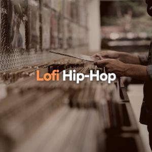 Album Lofi Hip-Hop from Chill Hip-Hop Beats