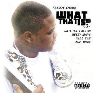 收聽Fatboy Chubb的Guce Drop歌詞歌曲