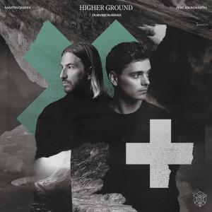 John Martin的專輯Higher Ground (DubVision Remix)