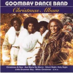 Album Christmas Album from Goombay Dance Band