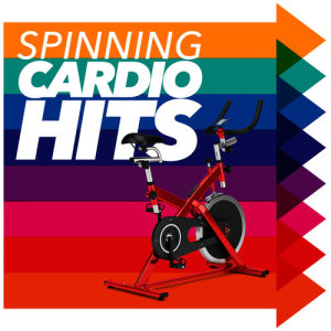 Album Spinning Cardio Hits from Spinning Music Hits